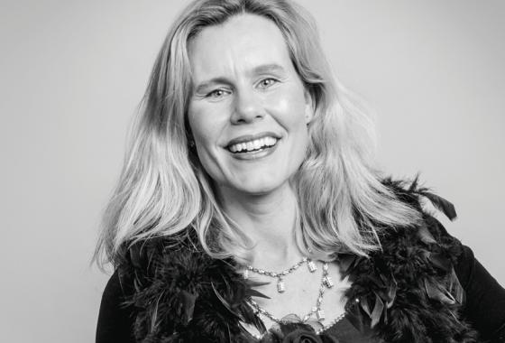 Karin Gombert -